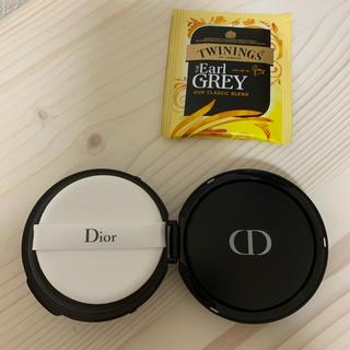 Dior - Dior  スキン フォーエバー クッションファンデーション レフィル パフ