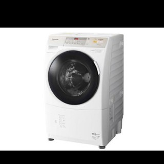 Panasonic - 希少 7キロ プチドラム 乾燥機 ドラム式 ワンルームでも設置可能