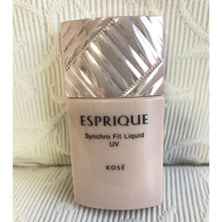ESPRIQUE - エスプリーク ファンデーション