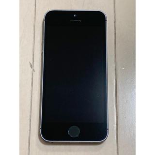 iPhone - ドコモ iPhone5S 32GBグレー