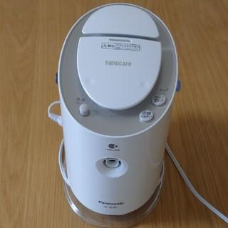 Panasonic - パナソニック ナノケア イオンスチーマー EH-SA60 panasonic