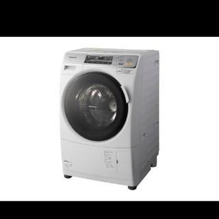 Panasonic - ドラム式洗濯機 プチドラム 乾燥機 洗濯機 マンションサイズ コンパクトサイズ