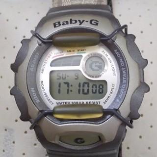 ジーショック(G-SHOCK)のG-SHOCK  Baby-G  エクストリーム(腕時計(デジタル))