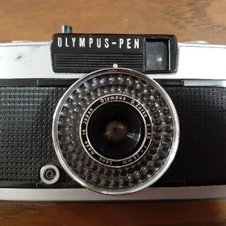 オリンパス(OLYMPUS)のオリンパス PEN-EE3  ハーフ版フィルムカメラ(フィルムカメラ)