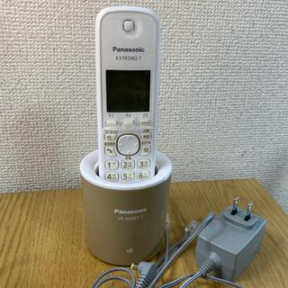 Panasonic - コードレス電話機 Panasonic