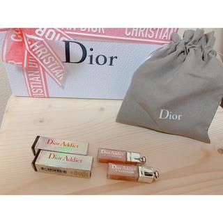 Dior - Dior ディオール  アディクトリップ マキシマイザー 001