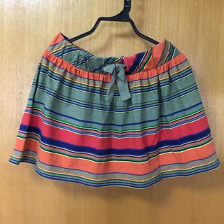 ポロラルフローレン(POLO RALPH LAUREN)のキッズスカート150 ㎝ ラルフローレン(スカート)