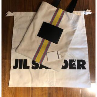 ジルサンダー(Jil Sander)のjil sander  保存袋のみ(ショップ袋)