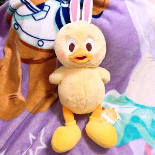 Disney - 新品うさぴよ ぬいぐるみ