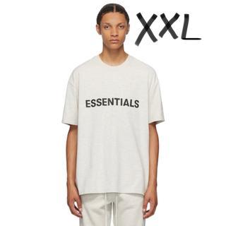 FEAR OF GOD - XXL Essentials Tee