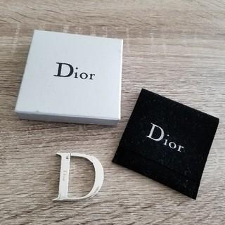 Dior - 【クリスチャン・ディオール】レア!キーホルダー☆キーリング