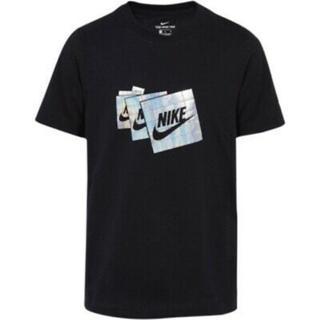 NIKE - Nike Nowstalgia Box LogoLarge T-Shirt