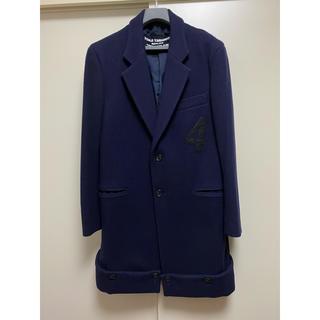 ヨウジヤマモト(Yohji Yamamoto)のヨウジヤマモト モッサ レプリカ コート(テーラードジャケット)