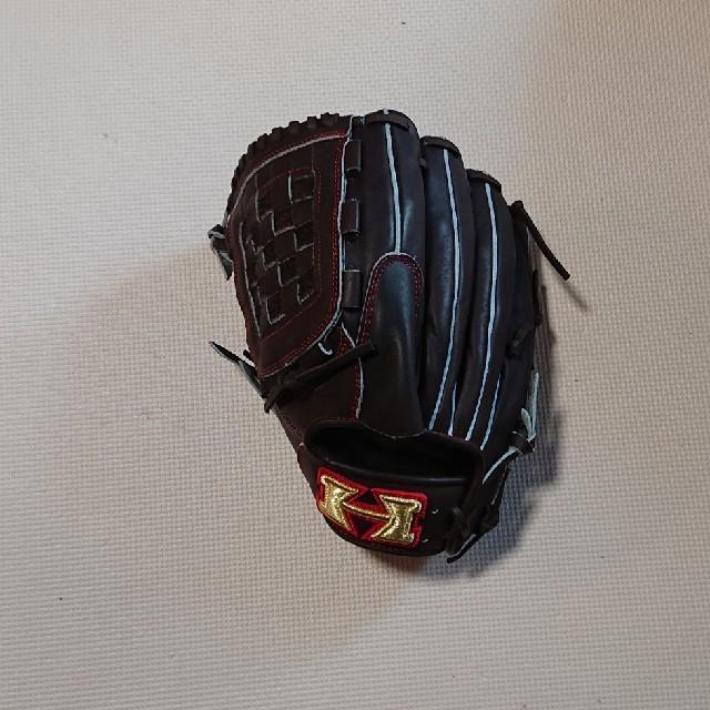 ROSA様専用 スポーツ/アウトドアの野球(グローブ)の商品写真