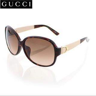 Gucci - GUCCI 特価サングラス