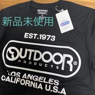 アウトドアプロダクツ(OUTDOOR PRODUCTS)の🤍OUTDOOR  新品未使用Tシャツ🤍(Tシャツ/カットソー(半袖/袖なし))