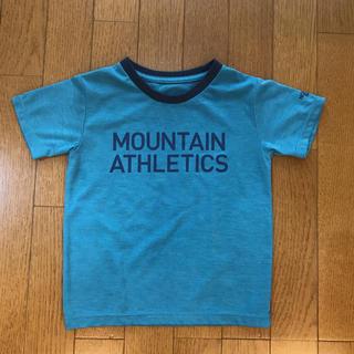 THE NORTH FACE - ノースフェイス キッズ Tシャツ 120