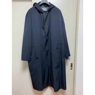 ヨウジヤマモト(Yohji Yamamoto)のヨウジヤマモト コート モッズコート(モッズコート)