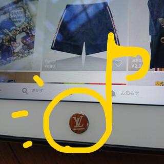 ルイヴィトン(LOUIS VUITTON)のホーム画面ボタン(その他)