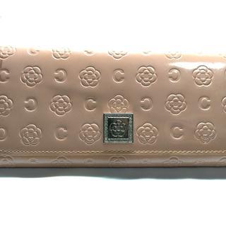 クレイサス(CLATHAS)のクレイサス 長財布 - ライトピンク(財布)