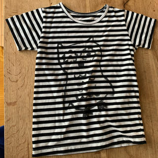 こどもビームス - muu muu Tシャツ