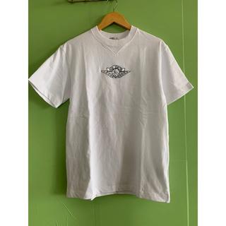 ディオール(Dior)の【Dior×Jordan】超激レア Air Dior Wings T-Shirt(Tシャツ/カットソー(半袖/袖なし))