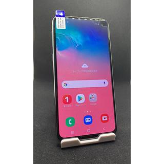 Galaxy - 最終値下げ!! 海外版Galaxy S10E ホワイト 128GB SIMフリー