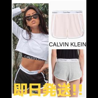 Calvin Klein - CalvinKlein ショートパンツ