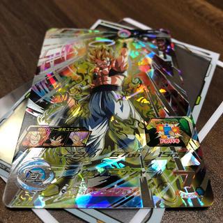 ドラゴンボール - スーパードラゴンボールヒーローズ ゴジータ  BM3-SEC3