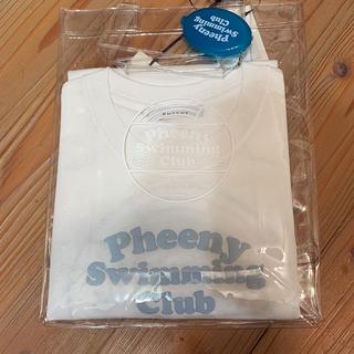 フィーニー(PHEENY)のpheeny swimming club Tシャツ beauty&youth限定(Tシャツ(半袖/袖なし))