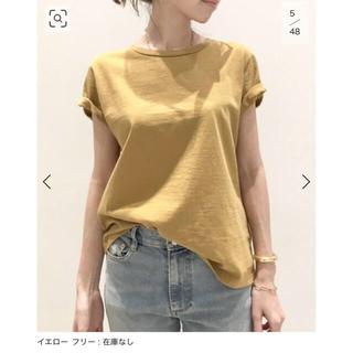 L'Appartement DEUXIEME CLASSE - アパルトモン ドゥーズィエムクラス  REMI RELIEF Tシャツ