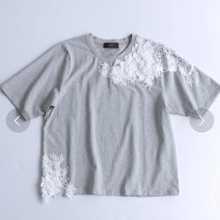 カワイイ(cawaii)のcawaii 完売 レースtシャツ (Tシャツ/カットソー(半袖/袖なし))