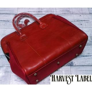 ハーヴェストレーベル(HARVEST LABEL)の★新品 HARVEST LABEL ハーヴェストレーベル 髭バッグ(トートバッグ)