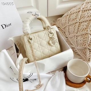 Christian Dior - Diorレディースハンドバック2way