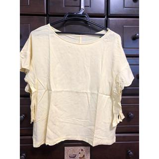 グローバルワーク(GLOBAL WORK)の服(Tシャツ(半袖/袖なし))