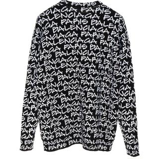 バレンシアガ(Balenciaga)のbalenciaga sweater バレンシアガ セーター ニット(ニット/セーター)