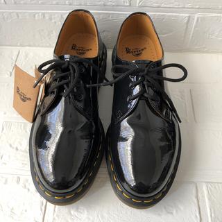 ドクターマーチン(Dr.Martens)のDr.Martens ドクターマーチン 3ホール 1461(ローファー/革靴)