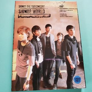 シャイニー(SHINee)のSHINee 1st Concert in SOUL SHINee WORLD(ミュージック)