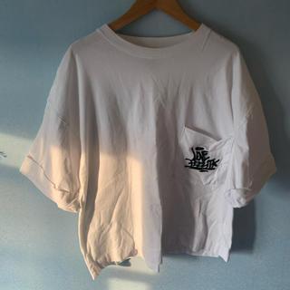グローバルワーク(GLOBAL WORK)のTシャツ(Tシャツ(半袖/袖なし))