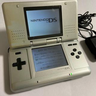 ニンテンドーDS(ニンテンドーDS)のニンテンドーDS 本体 初期モデル(携帯用ゲーム機本体)