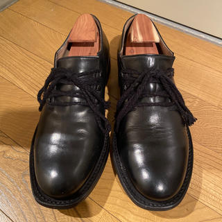 Yohji Yamamoto - ヨウジヤマモト 革靴 40 CHEREVICHKIOTVICHKI