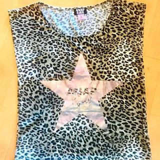 アナップキッズ(ANAP Kids)のANAP GIRL トップス140〜150cm(Tシャツ/カットソー)