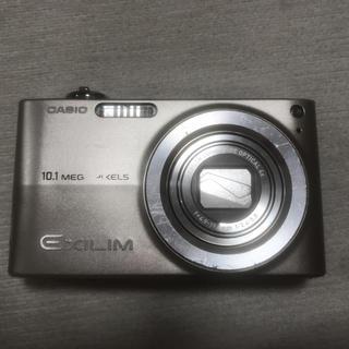 カシオ(CASIO)のcasio exilim ジャンク(コンパクトデジタルカメラ)