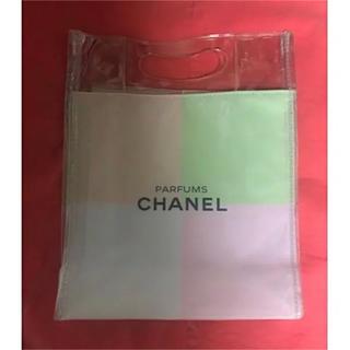 CHANEL - 【非売品・レア】CHANEL♡シャネル ノベルティ バッグ(ポーチ)