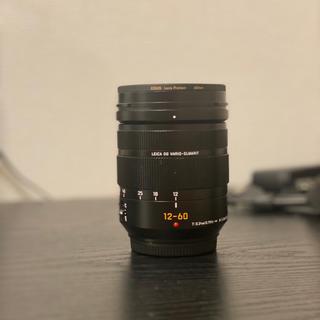 H-ES12060 マイクロフォーサーズ レンズ