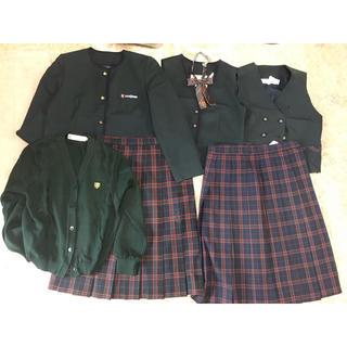 大阪桐蔭中学校 制服