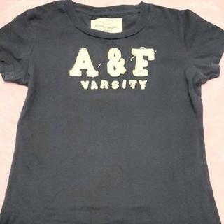 アバクロンビーアンドフィッチ(Abercrombie&Fitch)のAbercrombie&Fitch アバクロンビー&フィッチ Tシャツ(Tシャツ/カットソー(半袖/袖なし))