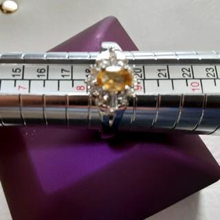 レデース ファションリング  ネックレス(リング(指輪))