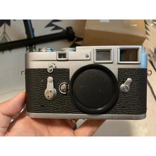 ライカ(LEICA)のLeica m3 SS(フィルムカメラ)