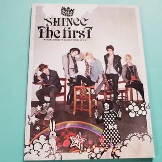 シャイニー(SHINee)のSHINee THE FIRST (通常盤・初回生産分)(K-POP/アジア)